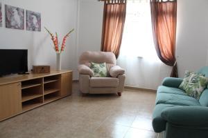 Apartamento Armonía, Los Llanos de Aridane (La Palma) - La Palma