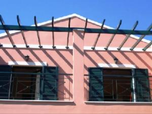 Ionian Breeze Studios, Apartments  Lefkada Town - big - 17