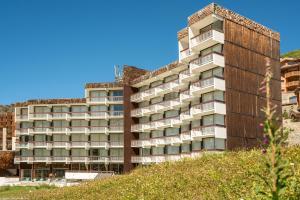 Résidence Pierre & Vacances Le Gypaète - Hotel - Val Thorens