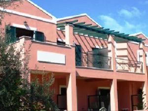 Ionian Breeze Studios, Apartments  Lefkada Town - big - 80