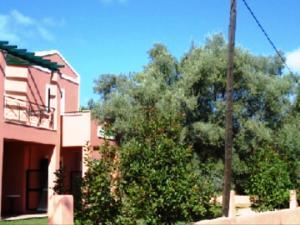 Ionian Breeze Studios, Apartments  Lefkada Town - big - 52