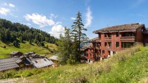 Residence Pierre & Vacances Plagne Lauze