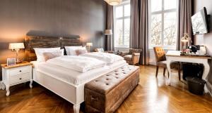 Hotel Alsterblick - Hamburg