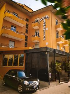 HOTEL ROMANTICA - AbcAlberghi.com