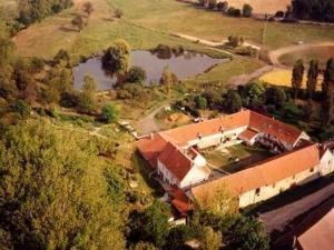 Location gîte, chambres d'hotes La Ferme des Moulineaux dans le département Yvelines 78