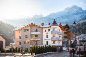 obrázek - Residence Mille Montagne