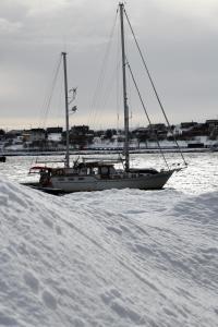The Arctic overnight experience - Mayatalo