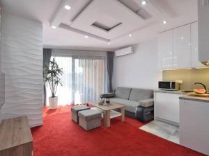 Sea-View Apartamenty Horyzont