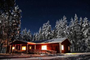 . Naali Lodge