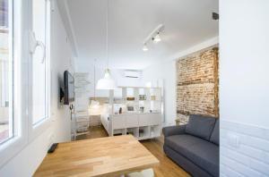 obrázek - Coqueto loft en el centro de Madrid