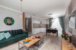 Apartament Natura I