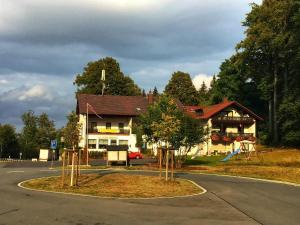 Gasthof-Pension Silberhaus - Fichtelberg