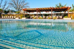 Calistoga Spa Hot Springs (25 of 28)