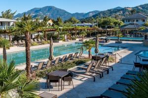 Calistoga Spa Hot Springs (1 of 28)
