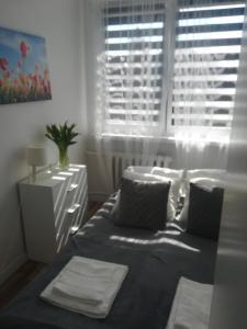 Miętowy Zakątek Apartment
