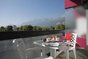 The Originals City, Hôtel Villancourt, Grenoble Sud (Inter-Hotel)