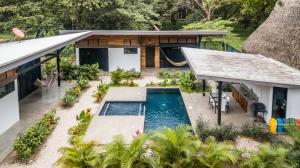 Villas Nimbu Carao