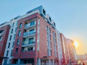 DP Apartments Angielska Grobla