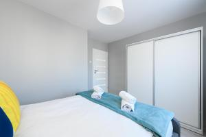 Time for You Apartments 3 Trasa WZ