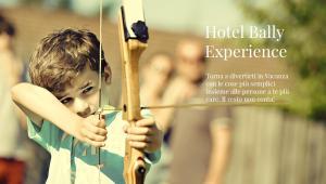 Hotel Bally Experience - AbcAlberghi.com