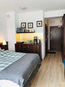 Arka SPA Apartament Plaza