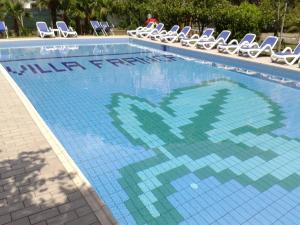 Villa Franca, Hotels  Nago-Torbole - big - 162