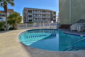 Marsh Villas 2K Condo, Apartmanok  Myrtle strand - big - 11