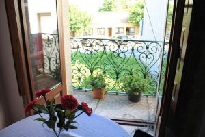 Casa Jardín de la Plata, Apartmanok  Baños de Montemayor - big - 45
