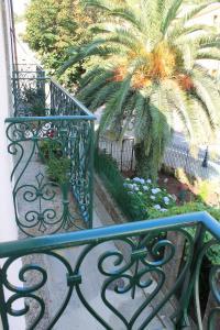 Casa Jardín de la Plata, Apartmanok  Baños de Montemayor - big - 11