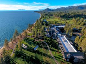 obrázek - The Lodge at Edgewood Tahoe