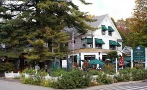 Woodstock Inn, Station and Brewery - Hotel - North Woodstock