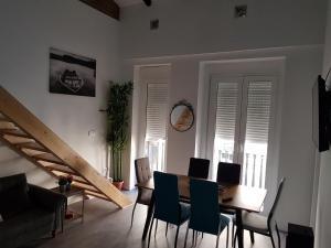 obrázek - Exclusivo apartamento con encanto (6 personas)
