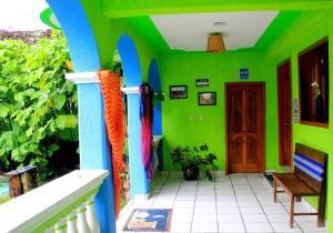 Iguana Hostel, Hostels  San Cristóbal de Las Casas - big - 22
