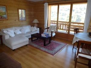 Apartment Chalet du mercantour 3