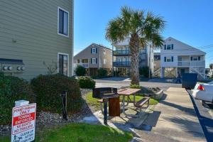 Marsh Villas 2K Condo, Apartmanok  Myrtle strand - big - 18