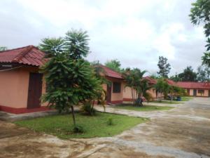 Phouphet Guesthouse - Ban Hai