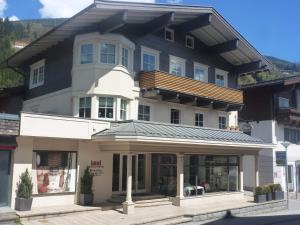 obrázek - Appartements Erwin & Eleonore Hüttl I