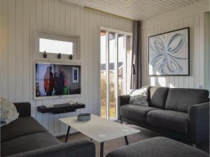 Holiday home Arvidvej I, Nyaralók  Bjerregård - big - 6