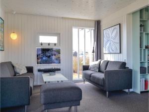 Holiday home Arvidvej I, Nyaralók  Bjerregård - big - 10