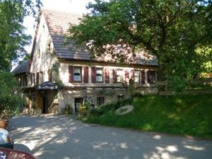 Gasthaus Zur Ölmühle - Kleingartach