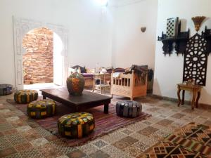 Arabian Nights Pyramids Guesthouse
