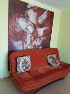 Apartament Erfolg 7 - Dunavas Muiža