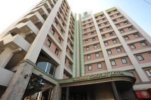 Auberges de jeunesse - Suizenji Comfort Hotel