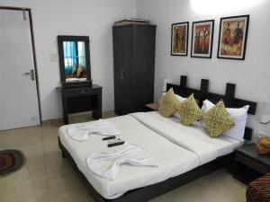 Auberges de jeunesse - YoYo Goa, The Apartment Hotel
