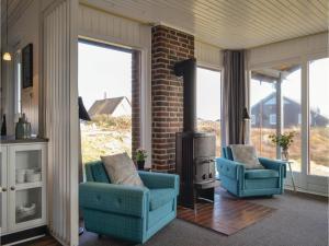 Holiday home Arvidvej I, Nyaralók  Bjerregård - big - 12