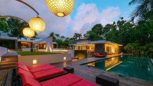 obrázek - Private Villa Retreat UTOPIA