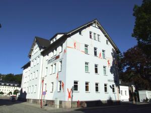 Outdoor Inn Sporthotel Steinach - Sonneberg