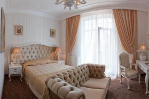 Отель Gosudarev dom