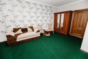 Отель ЛаМа2 , Отели  Киев - big - 62