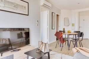 Friendly Appartements Bordeaux Saint-Seurin, Apartmány  Bordeaux - big - 5